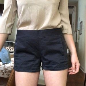 Cotton Shorts Size 0